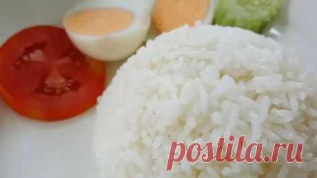 Cómo hacer arroz perfecto sin que se bata o pegue (receta fácil) – Hoy En Belleza