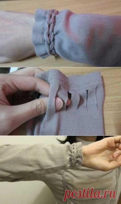 Плетем не обычный декор. / Вязание как искусство!