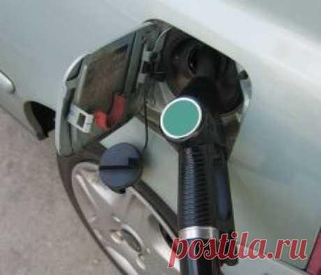 Качество бензина: Суд оштрафовал «Газпромнефть» за водянистый бензин