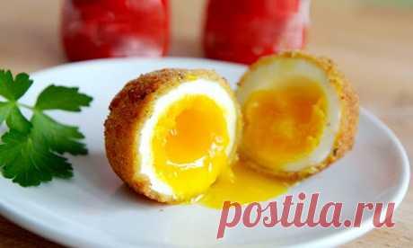 11 нестандартных способов приготовить яйца | Pentad