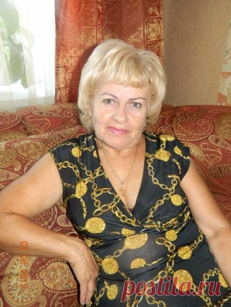 Лика Григорьева