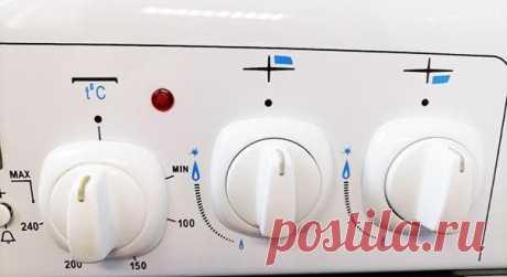 Как не снимая отмыть ручки газовой плиты за 5 минут – простой рецепт поможет очистить жир в одно касание