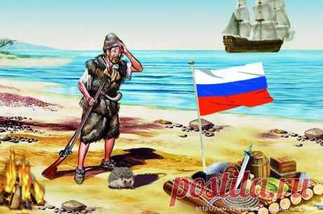 «Русский Робинзон». Как история дворянина повторила знаменитый роман