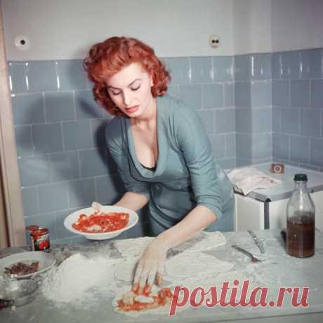 Диета по-итальянски: как есть вкусно и не поправляться