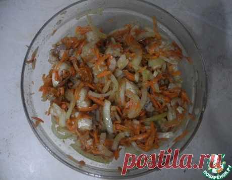 Хе из судака по-корейски – кулинарный рецепт