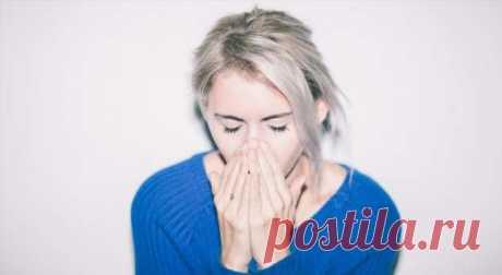 Туберкулез: 7 очень ранних признаков, которые важно непропустить . Милая Я