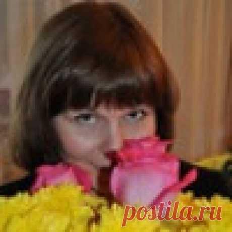 Светлана Горбатюк