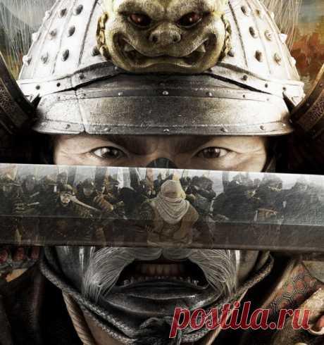 Путь самурая: кодекс чести