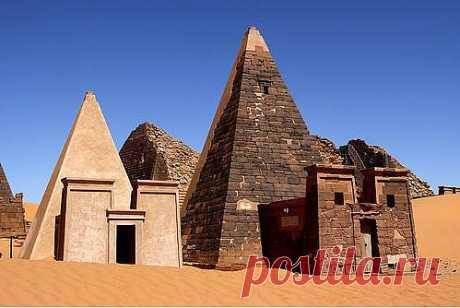 Пирамиды мира. | ЖИЗНЬ НА ПЕНСИИ