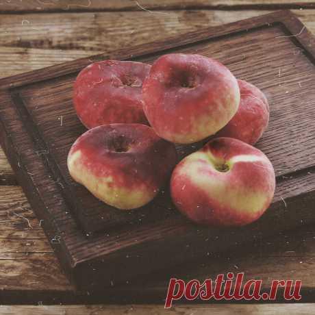 """В чем отличие """"плоского"""" сорта персиков от остальных?/Яндекс Дзен/Дешевые Рецепты"""