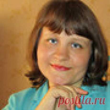 Татьяна Савинчева