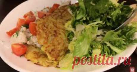 Драник с курицей и грибами Автор рецепта Светлана Клименко Драник с курицей и грибами - пошаговый рецепт с фото.
