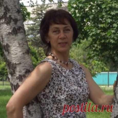 Elena Kudryashova