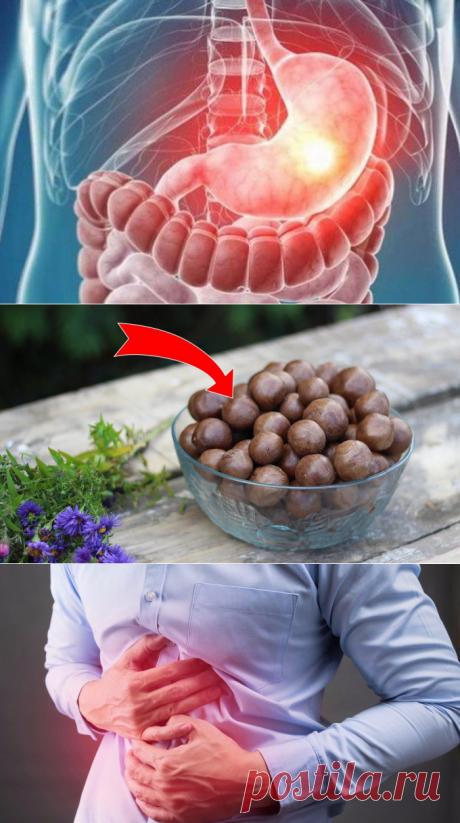 Продукты, которые убивают бактерии, вызывающие рак желудка, язвы, гастрит и не только