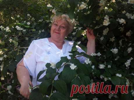 Татьяна Пиканова