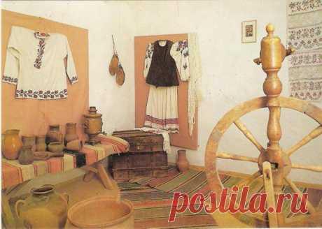 En la región Urupsky se abrirá primero en KCHR el museo de la historia y la vida cotidiana de los cosacos