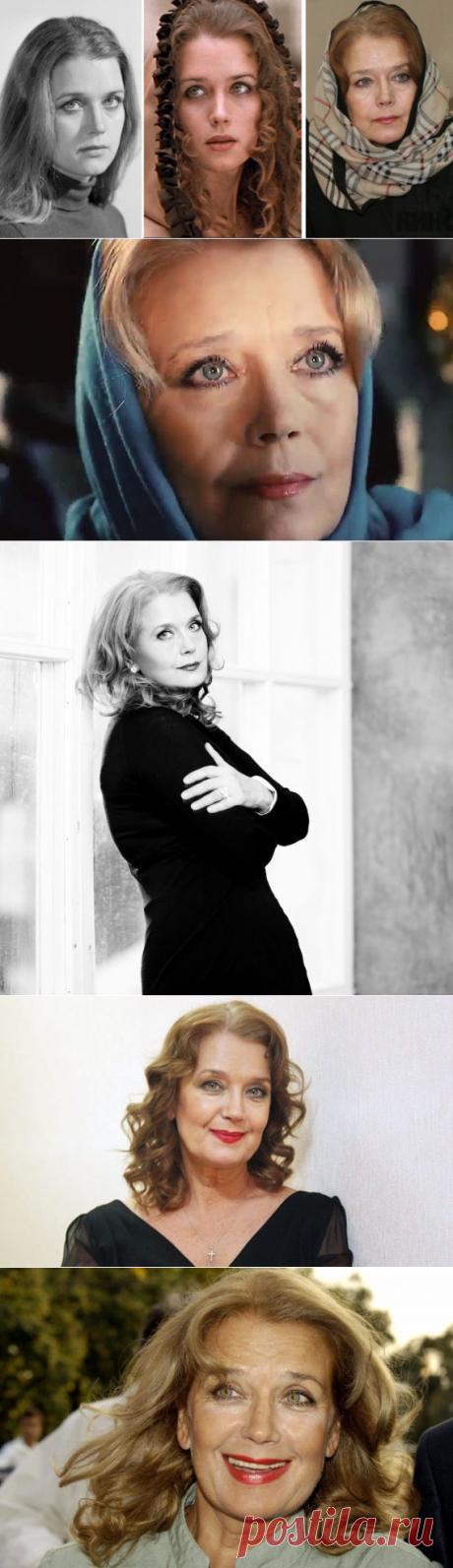40 лет Ирины Алферовой на экране / Назад в СССР / Back in USSR
