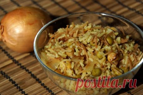 Такой вкусный рис вы еще не ели!   заметки на полях   Яндекс Дзен