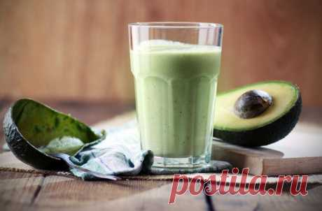 Comida verde en un vaso: el quemador de tejido graso más rápido – Hoy En Belleza