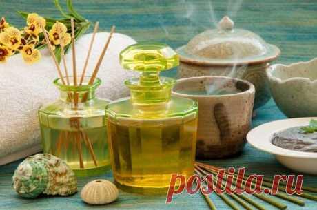 Декоративные освежители воздуха, которые можно выполнять дома