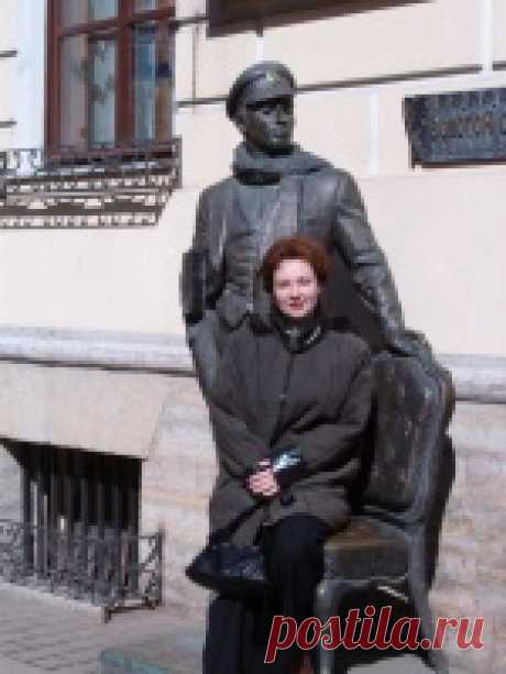 Elena Penzeva