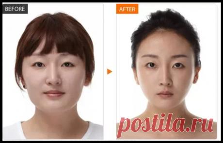 Японский массаж Асахи - стирает с лица возраст.