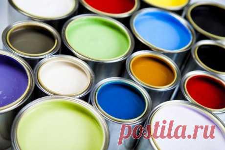 Зачем перекрашивать плитку и какой краской лучше это сделать