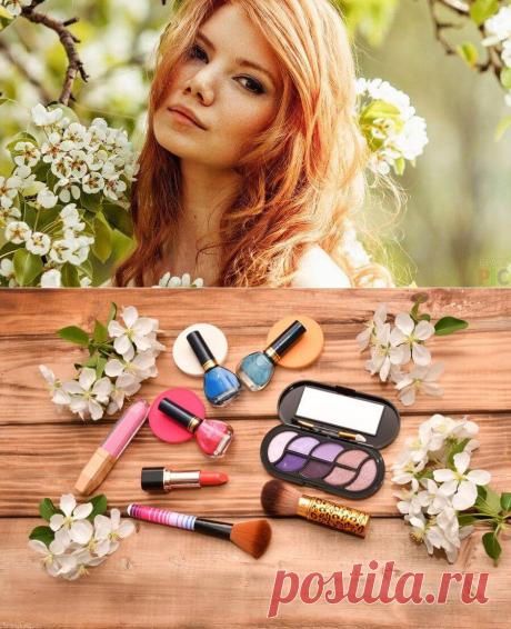 5 косметических средств, с которыми приятно встречать весну   Чаровница и проказница