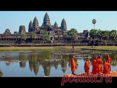 El viaje a Camboya GuberniaTV - YouTube
