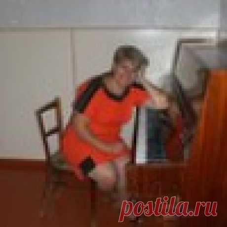 Людмила Людмилкина