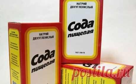 Сода для похудения: как пить, рецепты с водой, милоком, лимоном / Mama66.ru