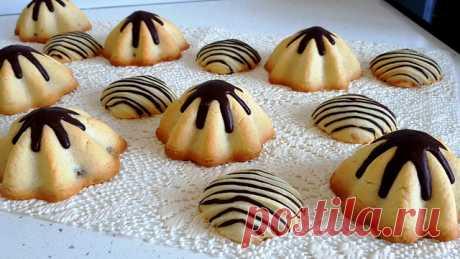 Песочное печенье «Bосточное»