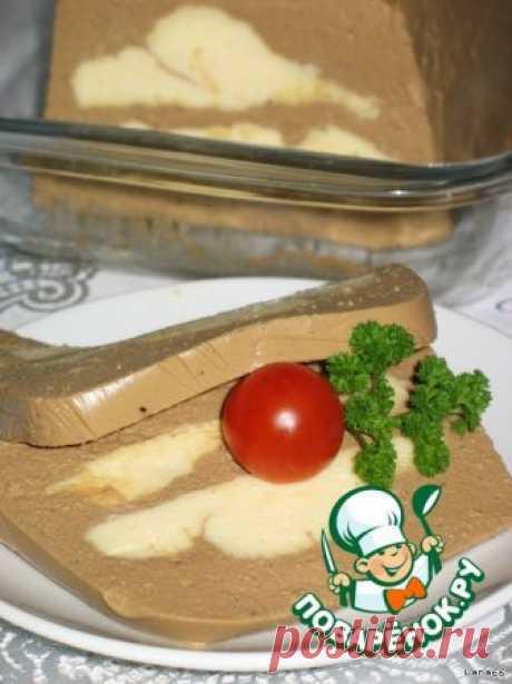 """Паштет """"Нежность"""" с сыром — это что-то потрясающее!"""