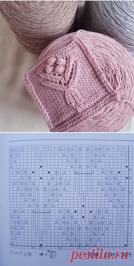 Unusual pattern spokes
