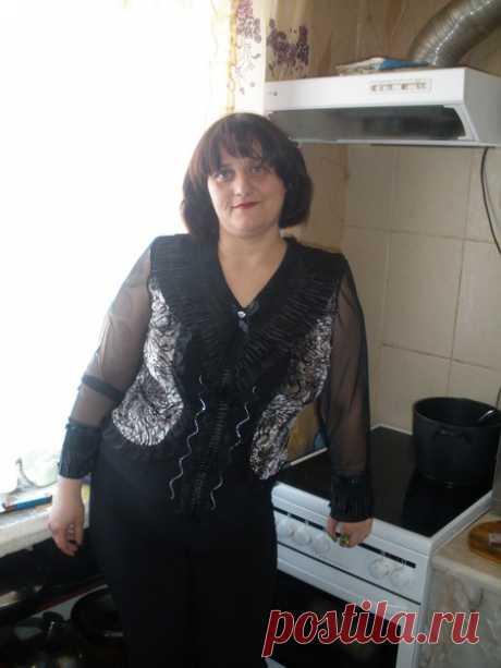 Ирина Аглямова
