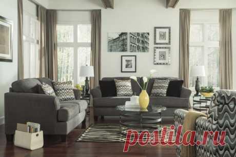 Как красиво и практично расставить кресла в комнате | Роскошь и уют