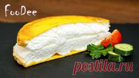 Самый пышный омлет на сковороде. Стоит ли приготовить омлет Пуляр? — Кулинарная книга - рецепты с фото