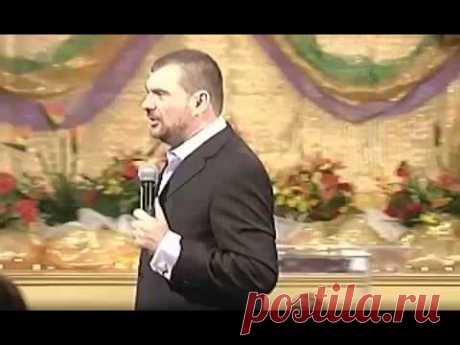Верон Эш - Царство Небесное при дверях