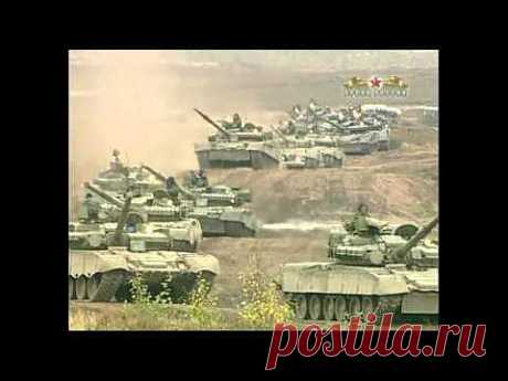 бронетехника России - YouTube
