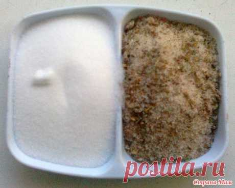 Адыгейская соль - Люблю готовить - Страна Мам