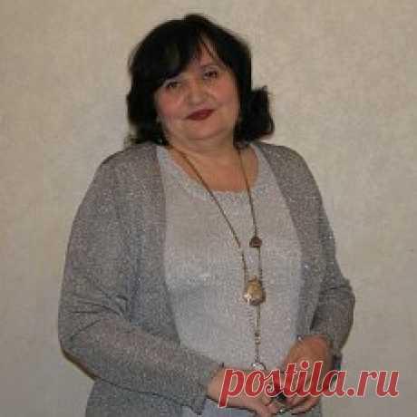 Tatyana Totskaya