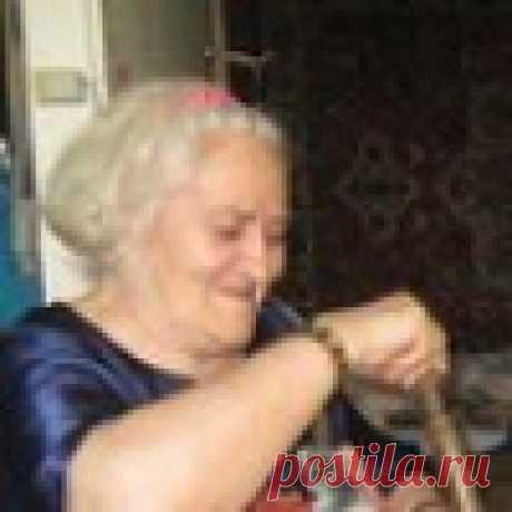 Людмила Чуяшова