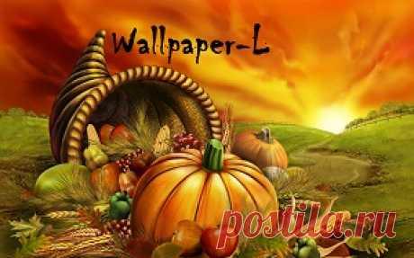 Wallpaper-L  обои в HD