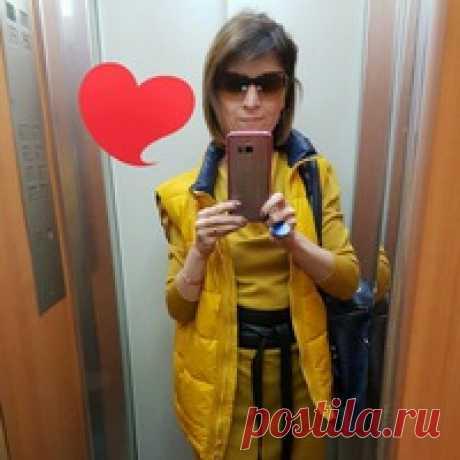 Ksenia Antonovich
