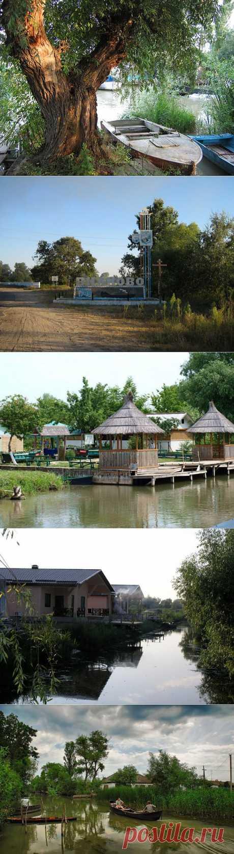 (+1) - Экзотика в дельте Дуная! | УДИВИТЕЛЬНОЕ