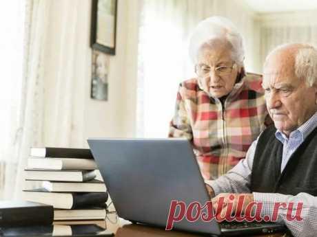 Как пенсионерам 1953-1967 годов получить дополнительно разовую выплату? | Предприниматель