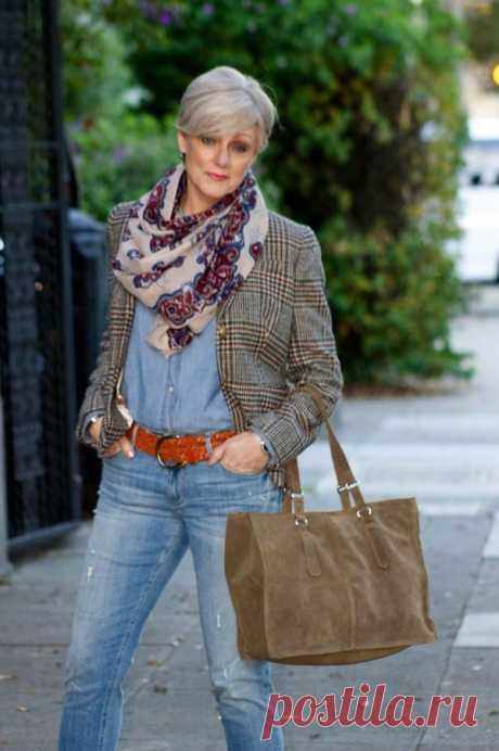Как выглядеть моложе: советы от Эвелины Хромченко – модные тенденции, как сочетать, стильные образы, фото