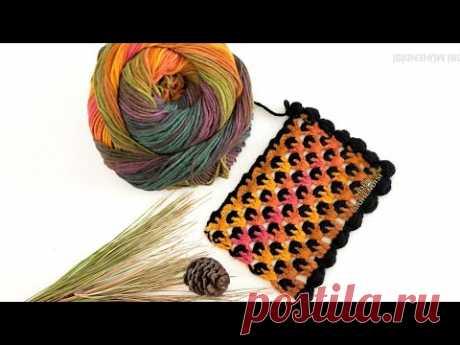 İKİ SIRADA KOLAYCA BİTTİ😏😏 SİPARİŞLER DOLDU TAŞTI 😊😊#crochet #örgümodeli #örgütasarım