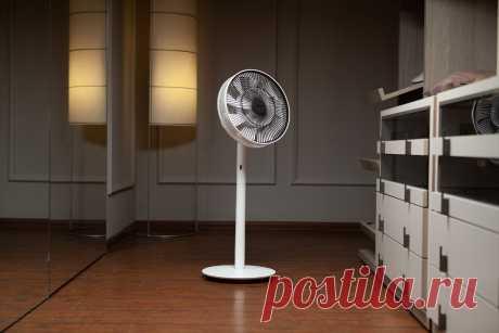 Как правильно выбрать вентилятор, чтобы не жалеть о покупке? Вот 4 простых совета | BORK | Яндекс Дзен