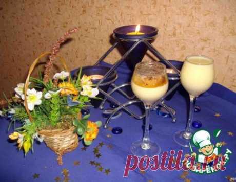 Ликер «Шеридан» – кулинарный рецепт